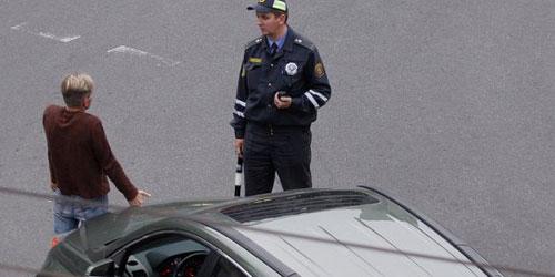 Тема 1. Нарушения, связанные с правилами регистрации транспортных средств.