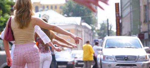 Тема 5. Незаконная установка фонаря такси, незаконное нанесение цветографической схемы такси, незаконная эксплуатация таких транспортных средств, а также незаконное оказание гражданам услуг такси. 03