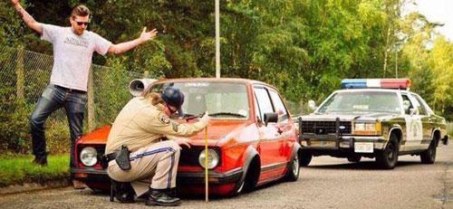 Тема 6. Управление транспортным средством при наличии неисправностей или условий, при которых эксплуатация транспортных средств запрещена. 04