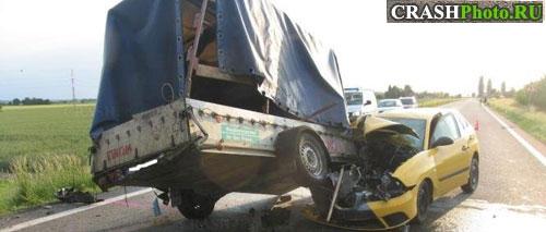Тема 6. Управление транспортным средством при наличии неисправностей или условий, при которых эксплуатация транспортных средств запрещена. 05
