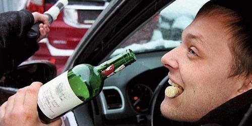 Тема 8. Управление транспортным средством в состоянии опьянения. 11