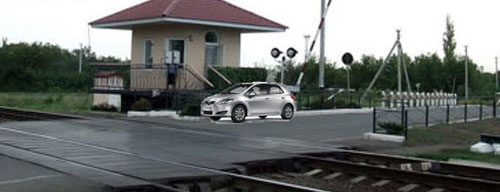Тема 10. Движение через железнодорожные пути. 04