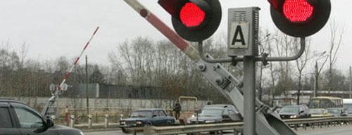 Тема 12. Проезд на запрещающий сигнал светофора или на запрещающий жест регулировщика. 02