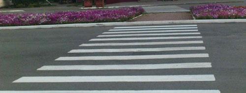 Тема 16. Несоблюдение требований, предписанных дорожными знаками или разметкой проезжей части дороги. 04