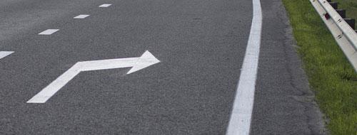 Тема 16. Несоблюдение требований, предписанных дорожными знаками или разметкой проезжей части дороги. 06