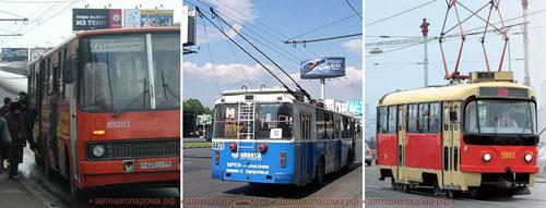 Тема 17. Непредоставление преимущества в движении маршрутному транспортному средству или транспортному средству с включенными специальными световыми и звуковыми сигналами. 01