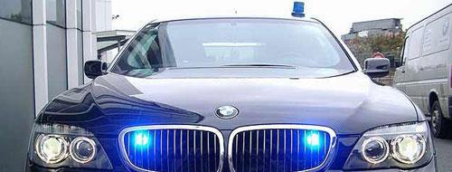 Тема 17.2. Нарушение требования «Уступить дорогу транспортному средству с включенными специальными световыми и звуковыми сигналами». 01