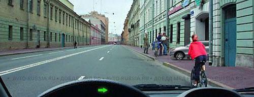 Тема 18. Непредоставление преимущества в движении пешеходам или иным участникам дорожного движения. 07
