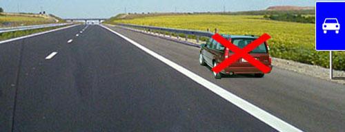 Тема 19. Нарушение правил остановки или стоянки транспортных средств.