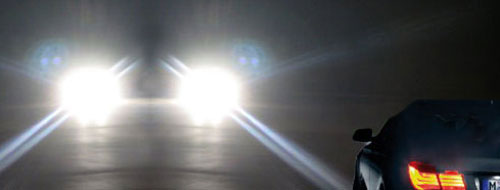 Тема 20. Нарушение правил пользования внешними световыми приборами, звуковыми сигналами, аварийной сигнализацией или знаком аварийной остановки. 02