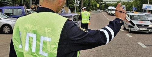 Тема 25. Невыполнение требования о предоставлении транспортного средства (сотрудникам полиции или иным лицам) или об остановке транспортного средства. 02