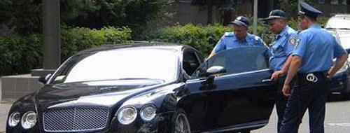 Тема 25. Невыполнение требования о предоставлении транспортного средства (сотрудникам полиции или иным лицам) или об остановке транспортного средства. 05