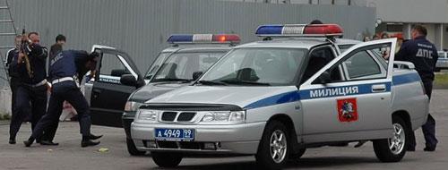 Тема 25. Невыполнение требования о предоставлении транспортного средства (сотрудникам полиции или иным лицам) или об остановке транспортного средства. 07