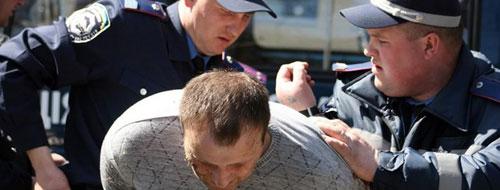 Тема 25. Невыполнение требования о предоставлении транспортного средства (сотрудникам полиции или иным лицам) или об остановке транспортного средства. 08