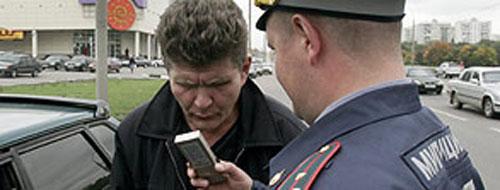 Тема 26. Невыполнение водителем требования о прохождении медицинского освидетельствования на состояние опьянения.