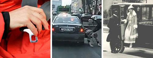 Тема 30. Нарушение Правил дорожного движения пешеходами или пассажирами. 01