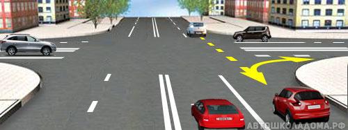 Правила движения заднего хода автомобиля