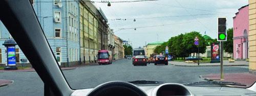 Тема пдд проезд перекрестков