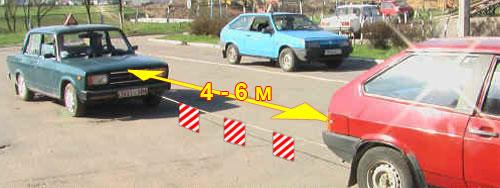 Пдд буксировка механических транспортных средств