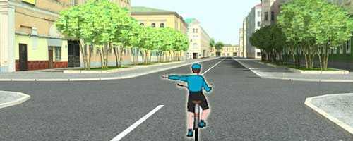 Тема 24. Дополнительные требования к движению велосипедистов и водителей мопедов.