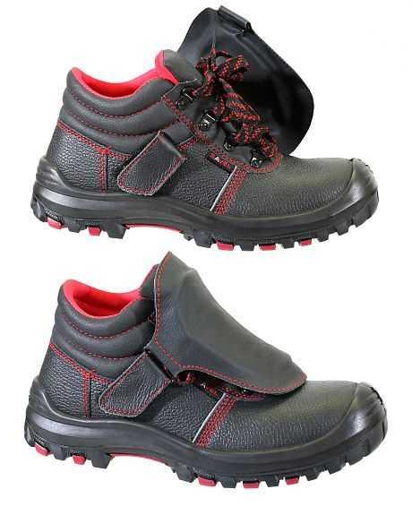 Термостойкая обувь - особенности выбора a111dbe74cb84895270795eff8ac48f5-2656838