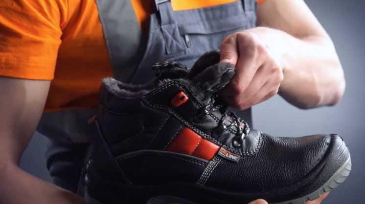 Термостойкая обувь - особенности выбора specobuv