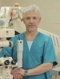 Лазерная коррекция зрения - новый взгляд на мир 1-1-229x300