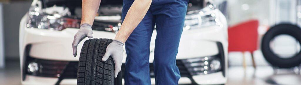 Выбираем автомобильные шины в интернет-магазине kaup24.ee