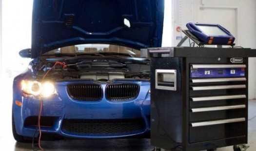 Мир BMW - техническое обслуживание автомобилей serv_2