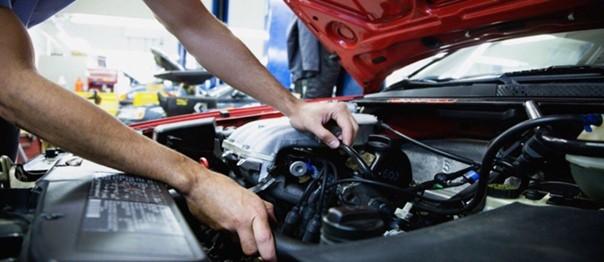 Как устранить посторонние шумы двигателя?